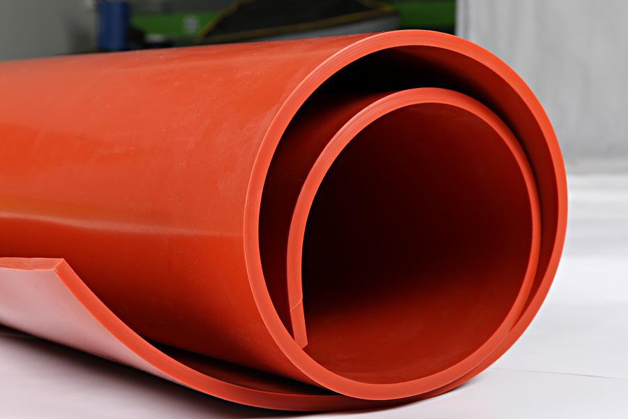 硅胶板的制作原理和操作方法